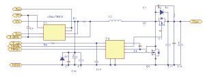 canal_level_converter_circuit_diagram_no_component